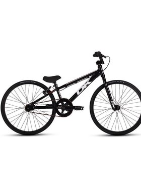 DK 2018 DK Swift Mini Black Bike