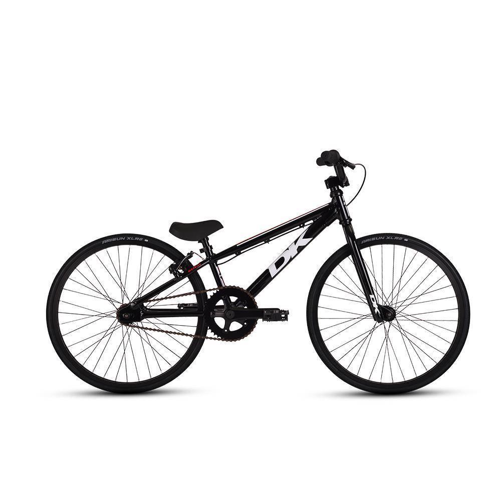 DK 2018 DK Swift Mini Black Bike