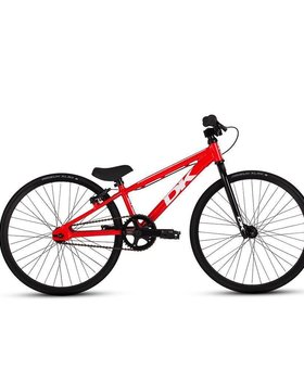 DK 2018 DK Swift Micro Red Bike