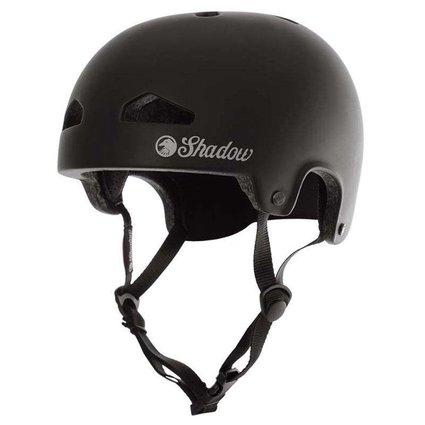 Shadow Conspiracy Shadow Conspiracy Feather Weight Matte Black LG/XL Helmet