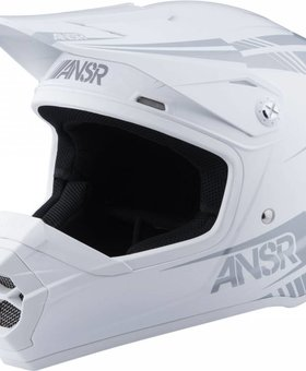 Answer Racing Answer Racing SNX2 White Youth Medium Helmet