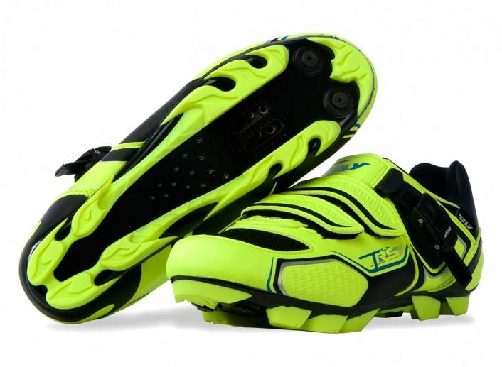 Fly Racing Fly Racing Talon RS Blue/Hi-Vis Size 10 Shoes