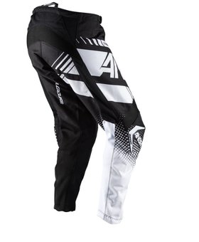 Answer Racing 2017 Answer Syncron Black/White Size 28 Pants