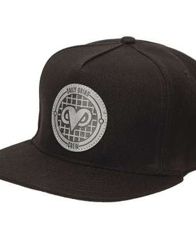 Daily Grind Daily Grind Snapback Black Hat