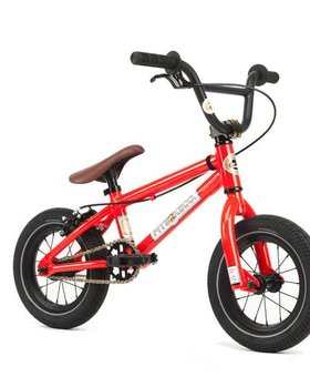 "Fit 2018 Fit Misfit 12"" Cherry Complete Bike"