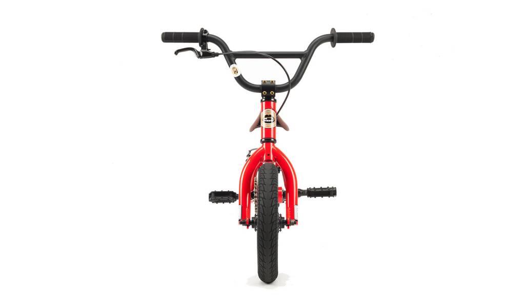 """Fit 2018 Fit Misfit 12"""" Cherry Complete Bike"""