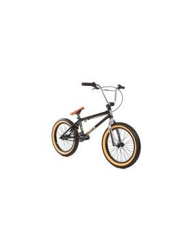 Fit 2018 Fit Eighteen Black Complete Bike