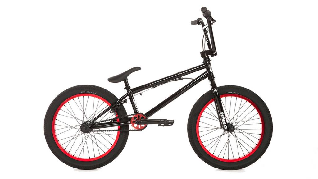 Fit 2018 Fit Park Gloss Black Complete Bike