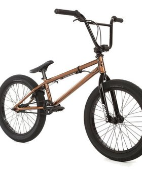 Fit 2018 Fit Park Root Beer Complete Bike