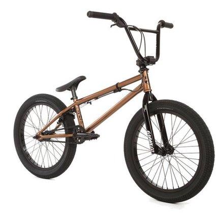 Fit 2018 Fit Park Root Beer Complete Bike