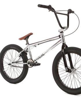 Fit 2018 Fit Trail Chrome Complete Bike