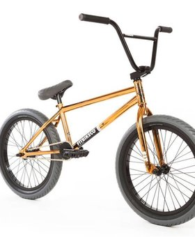 Fit 2018 Fit Augie Copper Complete Bike