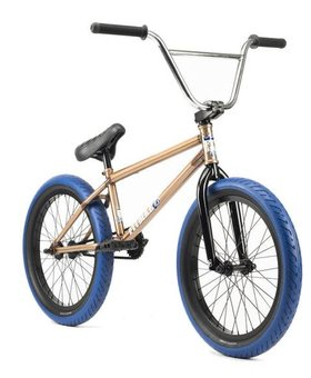 Fit 2018 Fit Dugan Trans Gold Complete Bike