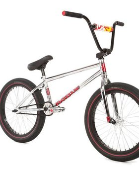 Fit 2018 Fit MAC Chrome Complete Bike (Homie)