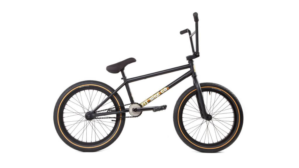 Fit 2018 Fit Nordstrom Matte Black Complete Bike