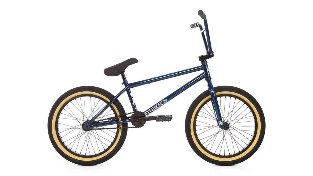 Fit 2018 Fit Spriet Navy Blue Complete Bike