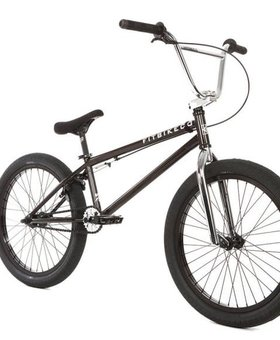 "Fit 2018 Fit BF 22"" Trans Black Complete Bike"