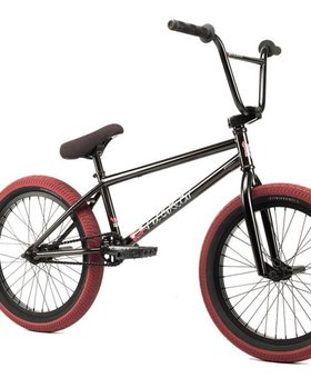 Fit 2018 Fit VHS Trans Black Complete Bike