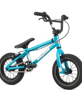 "Fit 2018 Fit Misfit 12"" Teal Complete Bike"