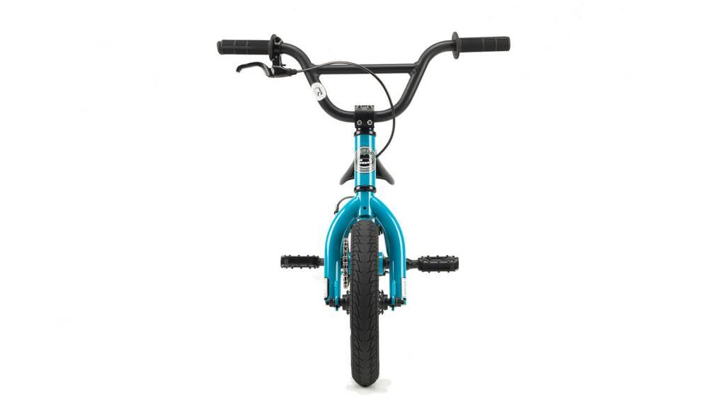 "Fit 2018 Fit Misfit 12"" Teal Complete Bike"