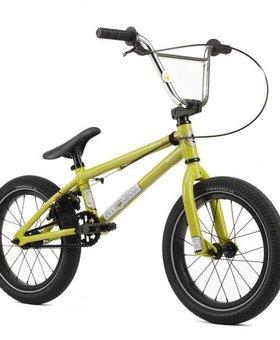 "Fit 2018 Fit Misfit 16"" Mustard Complete Bike"