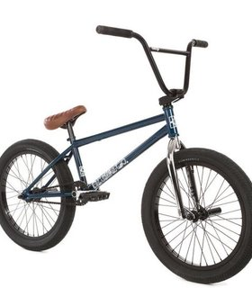 Fit 2018 Fit Hango Trans Dark Blue Complete Bike