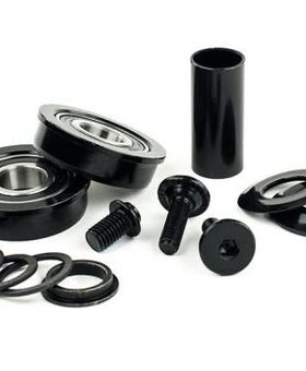 Mission Mission American 22mm Black Bottom Bracket