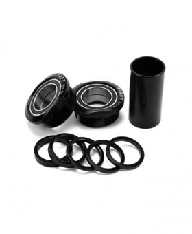 Mission Mission Euro 19mm Black Bottom Bracket