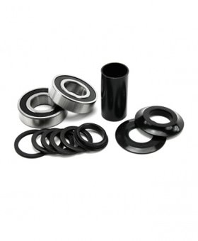 Mission Mission Mid 22mm Black Bottom Bracket
