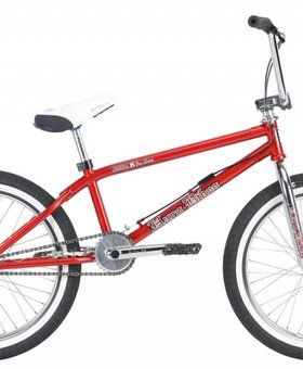"Haro Haro Mirra Tribute 21"" Red"
