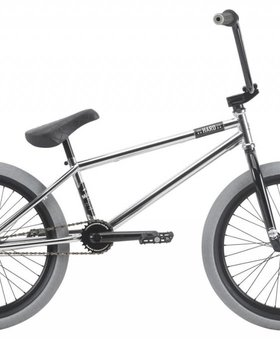 "Haro 2018 Haro Midway Chrome 21"" Bike"