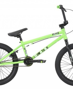 "Haro 2018 Haro Downtown 18"" Gloss Lime"