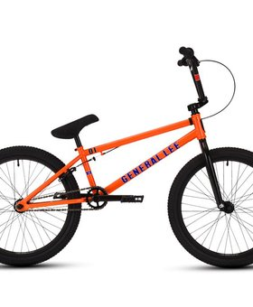 "DK 2018 DK General Lee 22"" Orange Bike"