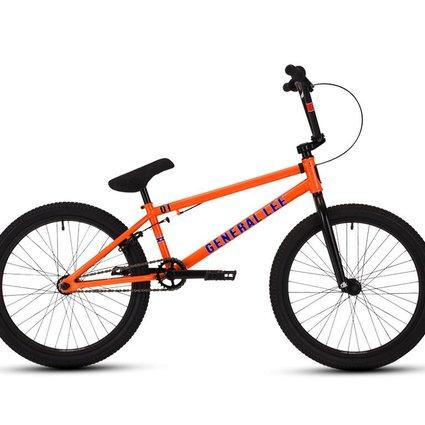 """DK 2018 DK General Lee 22"""" Orange Bike"""