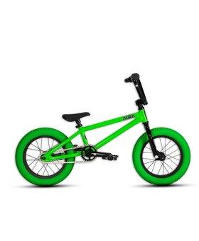 "DK 2017 DK Aura 14"" Green Bike"