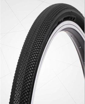 """Vee Tire Co. 20x1-3.8"""" Vee Rubber Speedster Black Tire"""