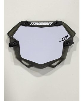 Tangent Products Tangent 3D Ventril Pro Smoke Number Plate