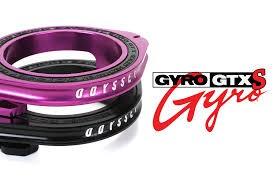 Odyssey Cable Detangler GTX-S Gyro Purple