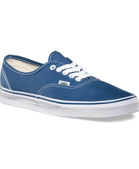 Vans Vans Authentic Navy Shoes