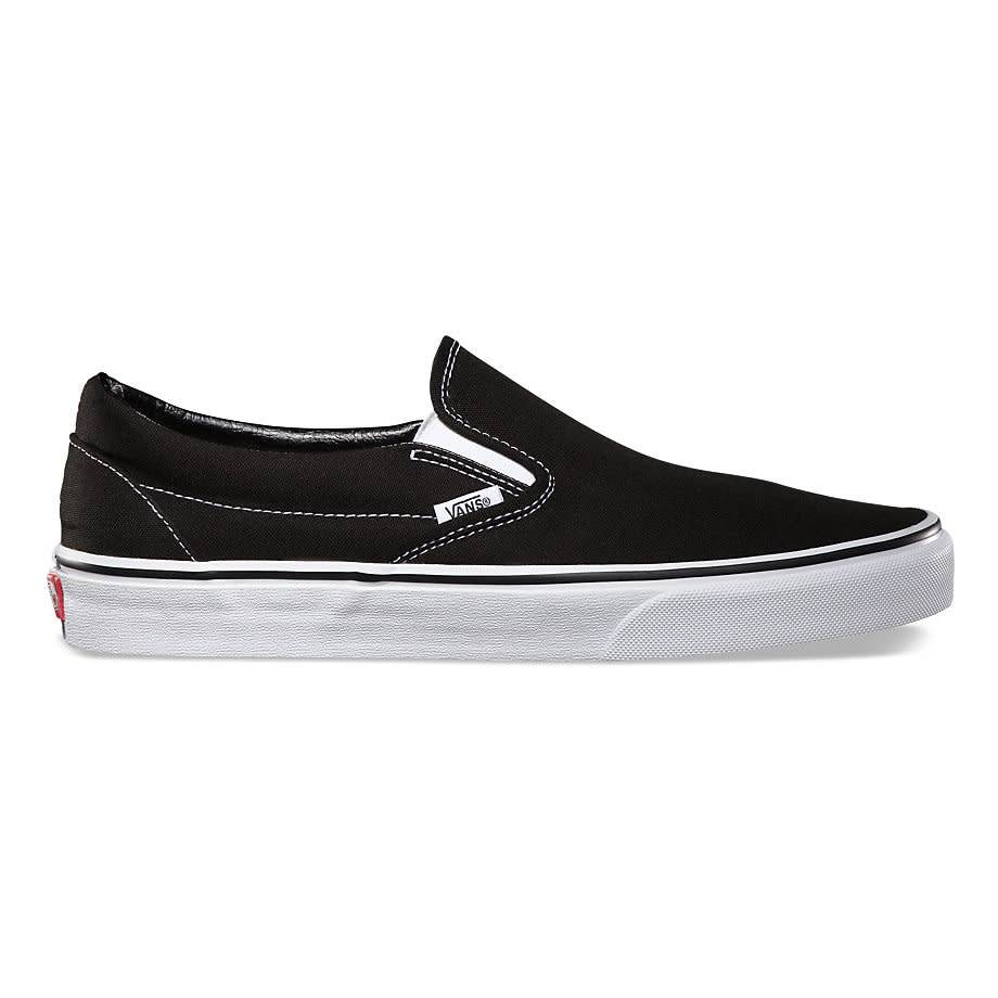 Vans Vans Slip-On Black Shoes