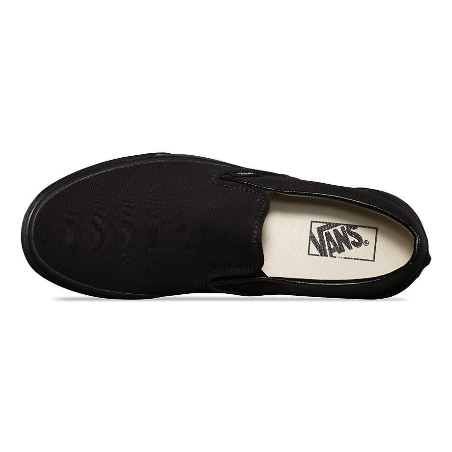 Vans Vans Slip-On Black/Black Shoes