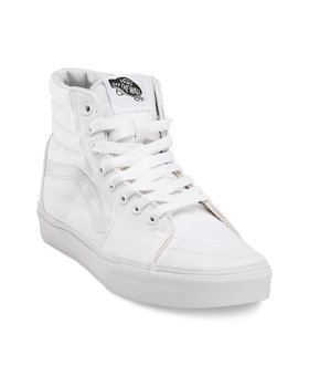 Vans Vans SK8-HI True White Shoes