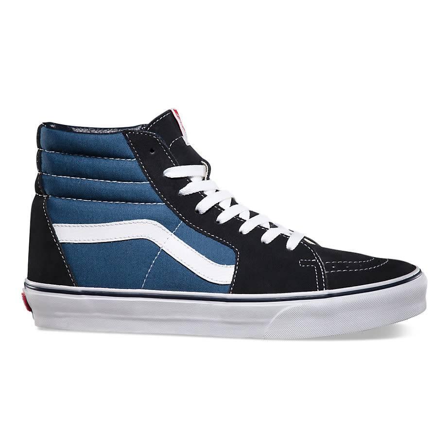 Vans Vans SK8-HI Navy Shoes