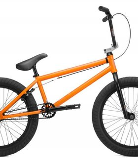 Kink 2019 Kink Launch Matte Cali Poppy Edge Fade Bike
