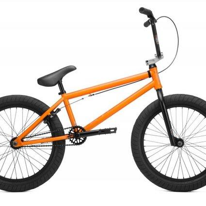 Kink 2019 Kink Launch Matte Cali Poppy Edge Fade Bike