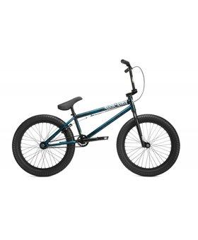 Kink 2019 Kink Curb Gloss Smoked Stang Teal Bike