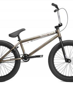 Kink 2019 Kink Curb Gloss Nickel Bike