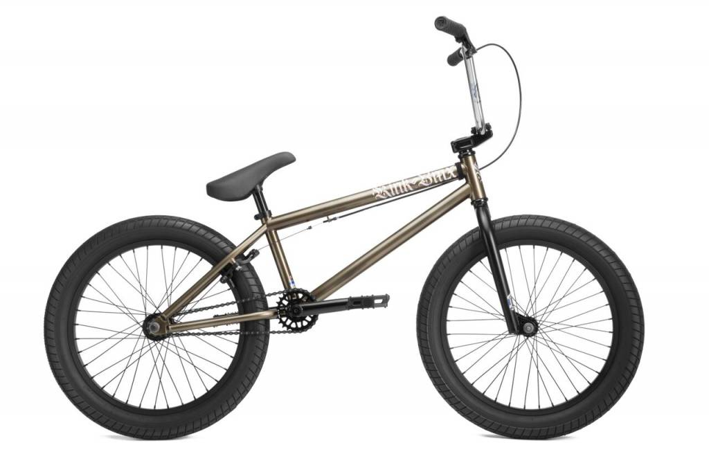 Kink 2019 Kink Curb Gloss Nickel Bike