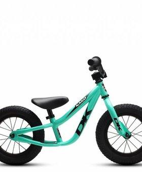 """DK 2018 DK Nano 12"""" Teal Balance Bike"""