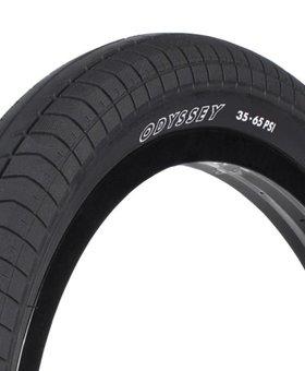"""Odyssey 20x2.40"""" Odyssey Path Pro Low PSI Black Tire"""